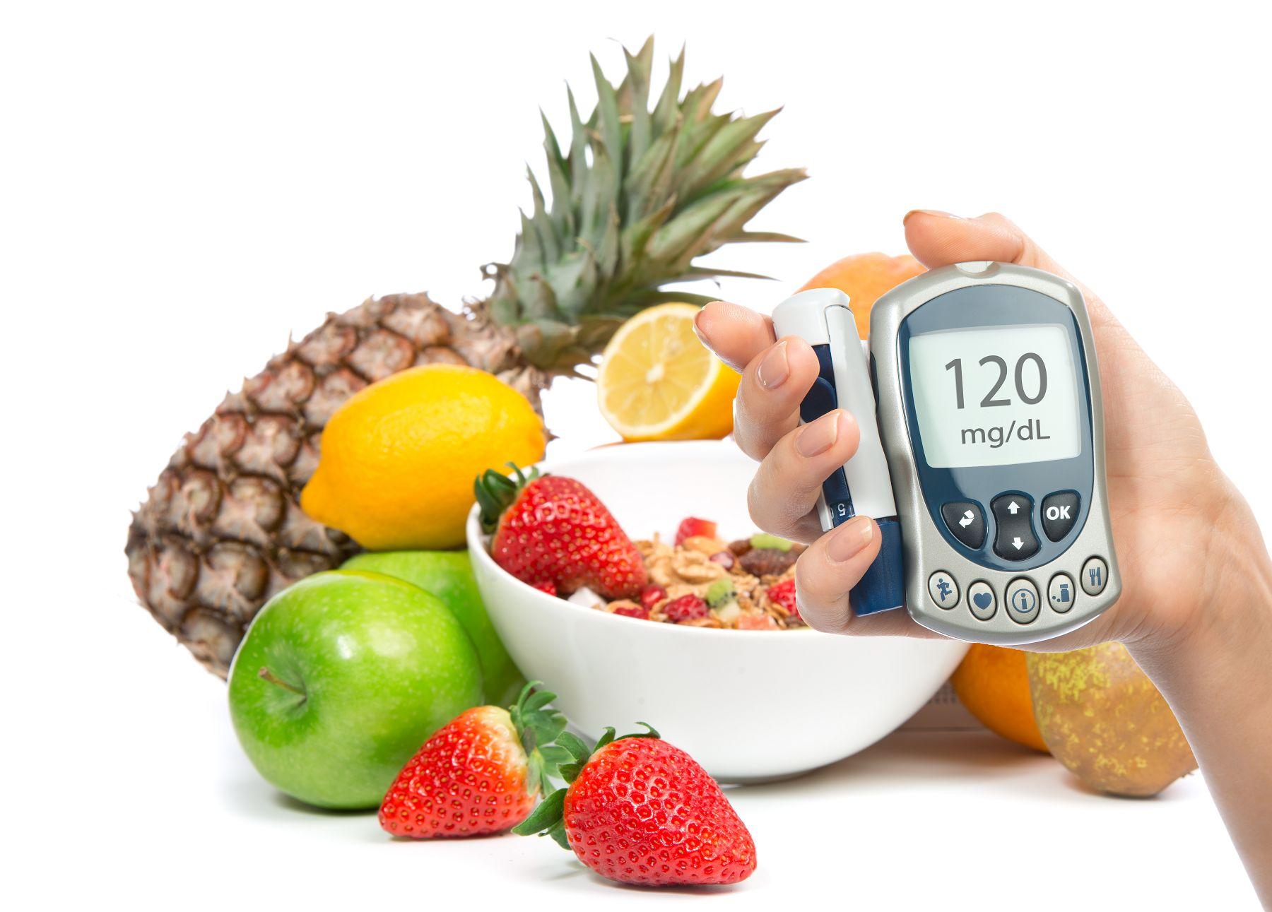 میوه خشک هایی که برای دیابت مفید هستند
